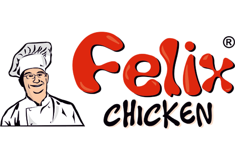 logo Felix Chicken