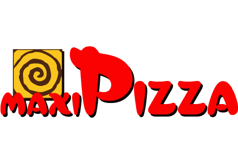 logo Maxi Pizza