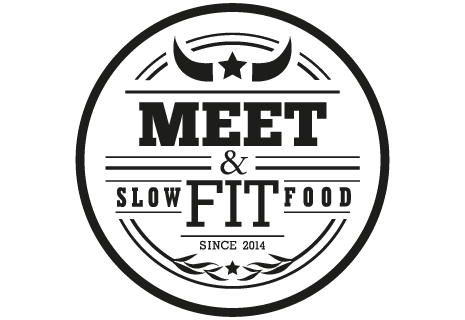logo Meet & Fit - Slow Food