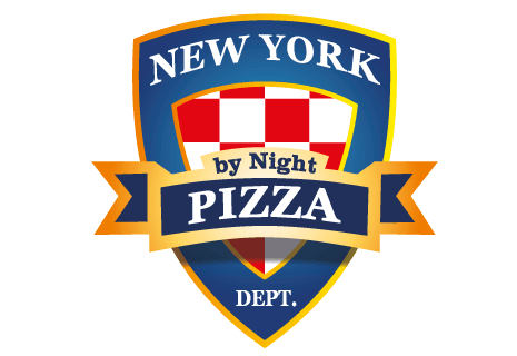 logo New York Pizza Department