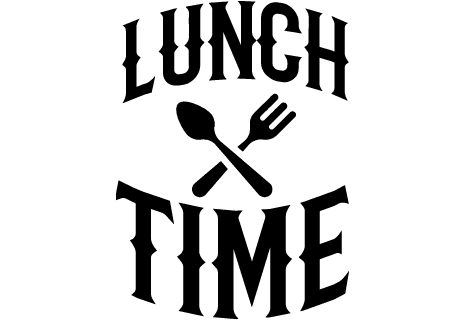 logo Lunch time