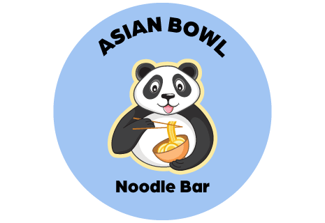 logo Asian Bowl Noodle Bar