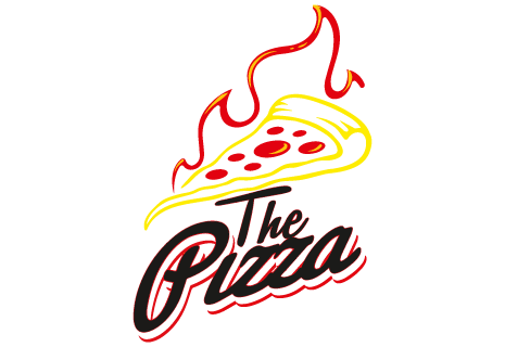 logo The Pizza