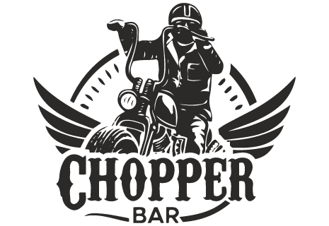 logo Chopper