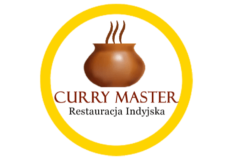 logo Curry Master