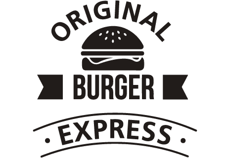 logo Original Burger Express