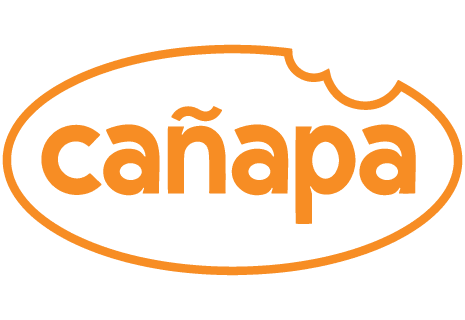 logo Canapa Sandwich Bar Cafe