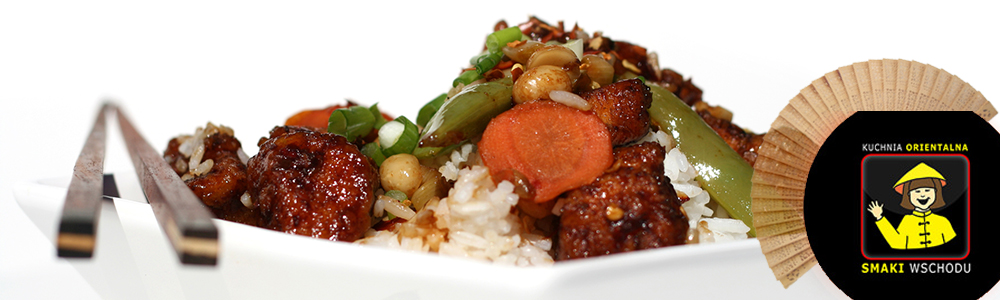 Kuchnia Orientalna Smaki Wschodu Warszawa Chinska Tajska