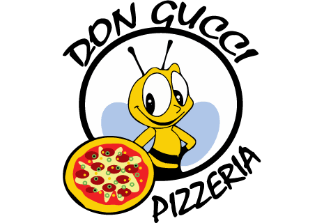 logo Pizzeria Don Gucci