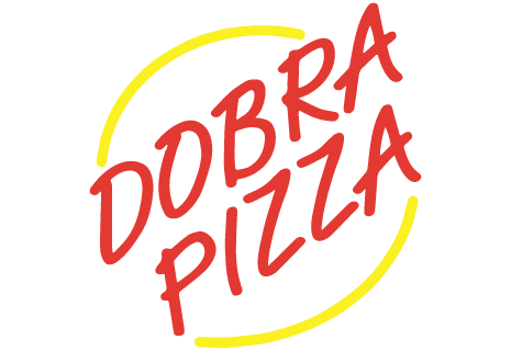 logo Dobra Pizza