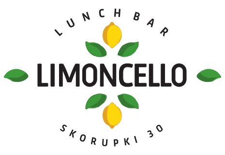 logo Lunch Bar Limoncello