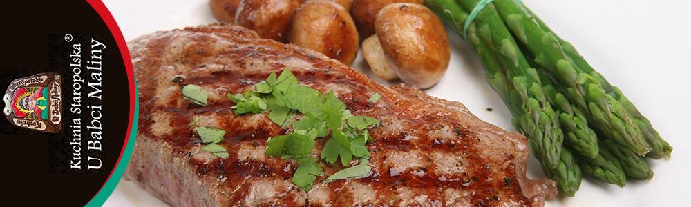 Kuchnia U Babci Maliny Krakow Salatki Polska Dania Na Lunch