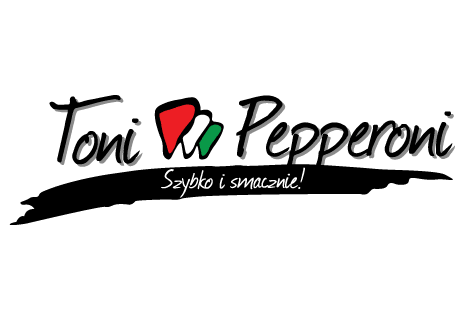 logo Toni Pepperoni