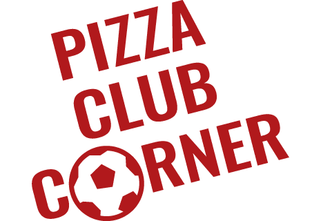 logo Pizza Club Corner