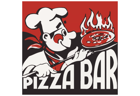 logo Pizza Bar