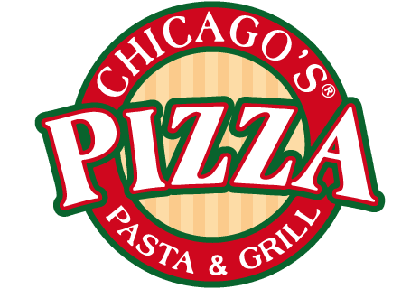 logo Chicago's Pizza Pasta & Grill