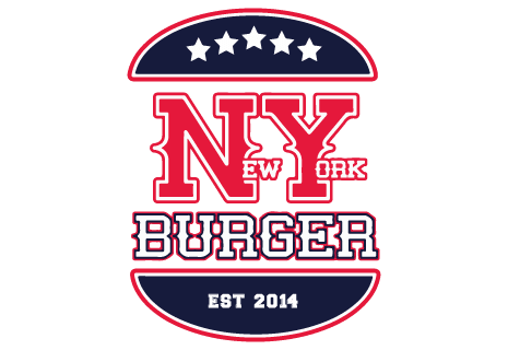 logo New York Burger