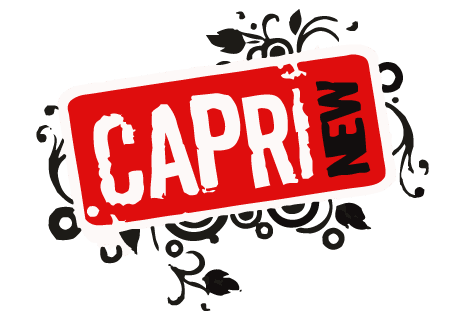 logo Pizzeria Capri New