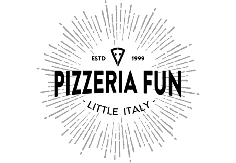 logo Pizzeria Fun