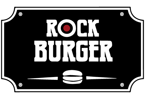 logo Rock Burger