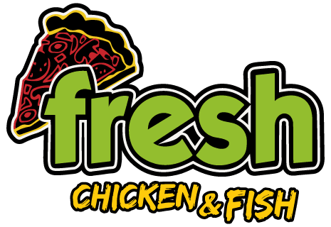 logo Fresh Chicken & Fish