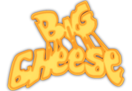 logo Big Cheese