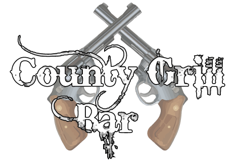logo Country Grill Bar