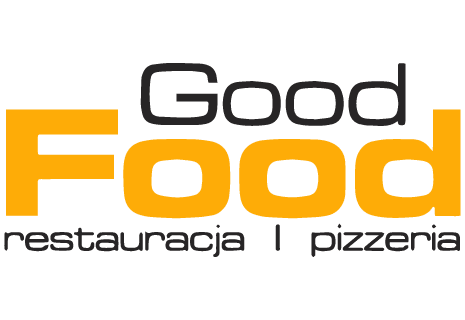 logo Good Food Restauracja & Pizzeria