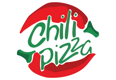 logo Chili Pizza Krakusa