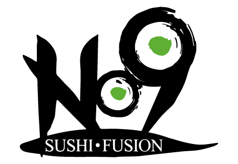 logo Nine Kitchen Sushi & Fusion