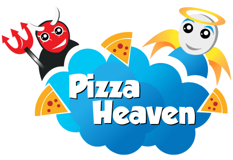 logo Pizza Heaven