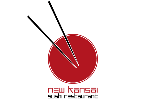 logo New Kansai Sushi Bar