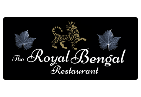logo Royal Bengal Restaurant