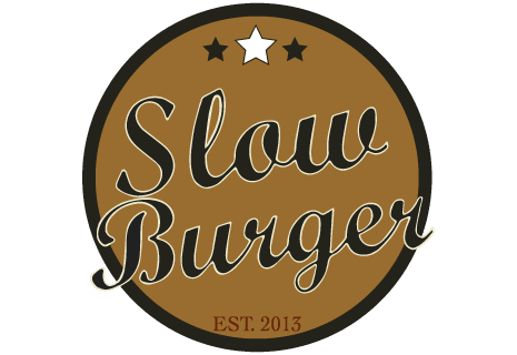 logo Slow Burger