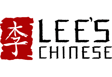 logo Lee's Chinese Kartuska