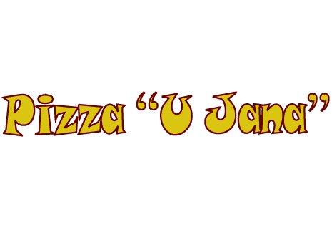 logo Pizza u Jana