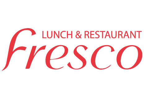 logo Fresco Lunch & Restaurant