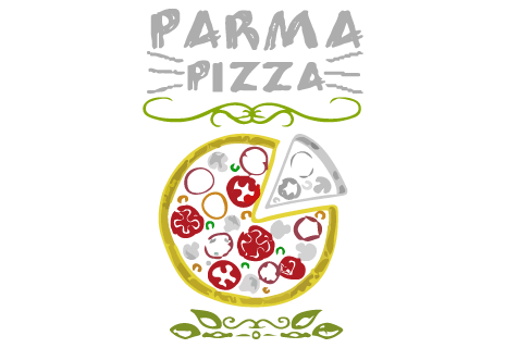 logo Parma Pizza