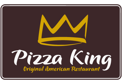 logo Pizza King