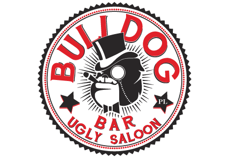logo Bulldog Bar