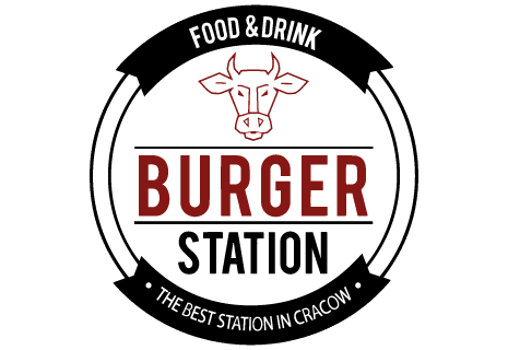 logo Burger Station