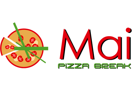 logo Mai Pizza Break