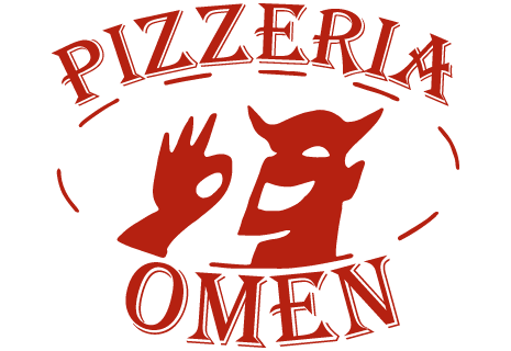 logo Omen Pizza