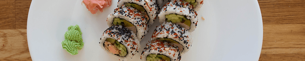 California maki 10 szt.