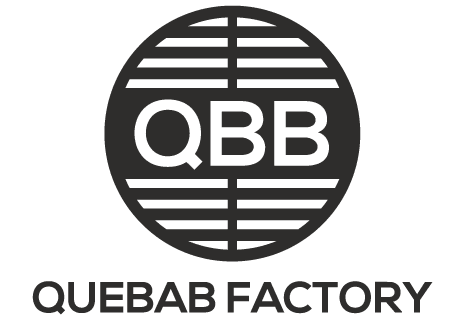 logo Quebab Factory