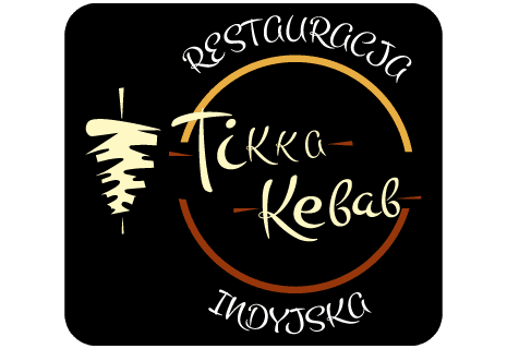 logo Tikka Kebab & Sheesha Cafe