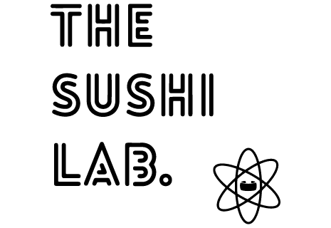 logo The Sushi Lab