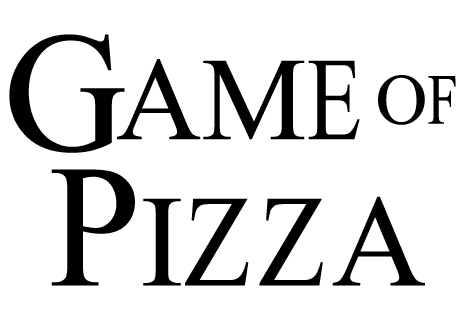 logo Game of Pizza