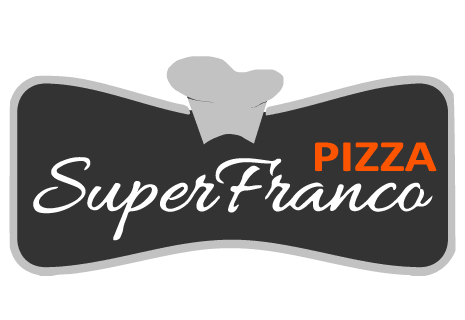 logo Pizza SuperFranco