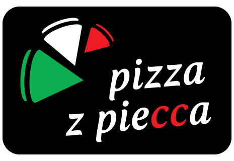 logo Pizza z piecca